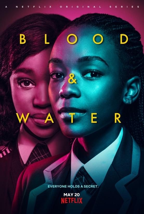 Blood & Water (TV Series 2020– ) - IMDb