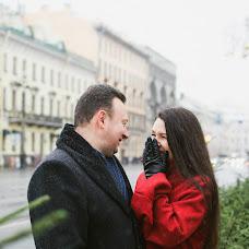 Wedding photographer Kupcova Polina (pollycorn). Photo of 10.01.2018