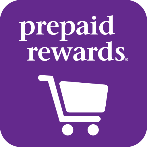 prepaid rewards