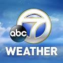 KATV Channel 7 Weather icon