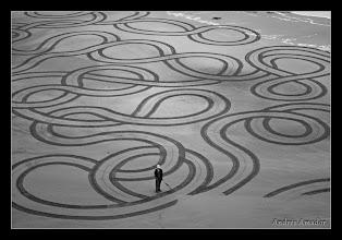 Photo: 'Knots', Ocean Beach, SF