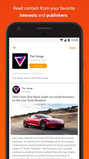 Hubhopper: Latest News and Free Podcast App 3.2 screenshots 5