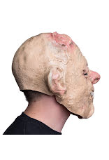 Mask, Latex rutten