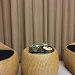 lounge at Senkei Guesthouse in Yumoto, Hakone in Hakone, Kanagawa, Japan