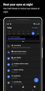 Habitify Habit Tracker Premium Apk X build 43 (Pro Unlocked) 7