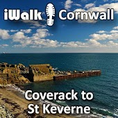 iWalk Coverack to St Keverne