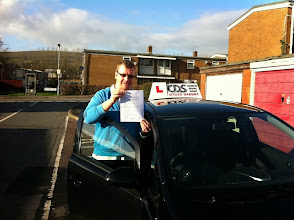 Photo: Driving lessons cwmbran