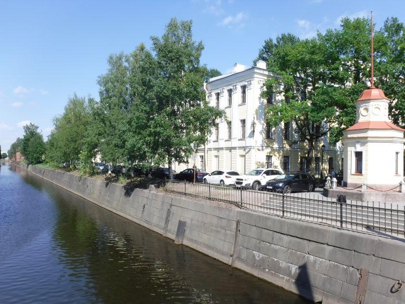 На концерт Ника Кейва в Питер из Москвы через Кронштадт и Репино