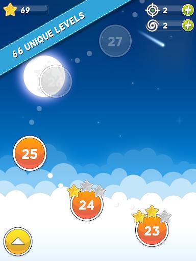 玩免費解謎APP|下載Bubble Cloud app不用錢|硬是要APP