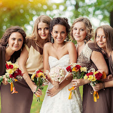 Wedding photographer Rashid Bakirov (maksi8888). Photo of 03.05.2014