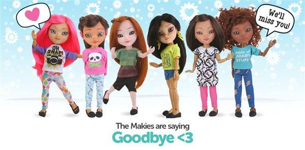 Disney приобрела стартап MakieLab, печатающий на 3D-принтере куклы