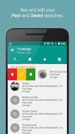 Postings (Craigslist App) Screenshot 4