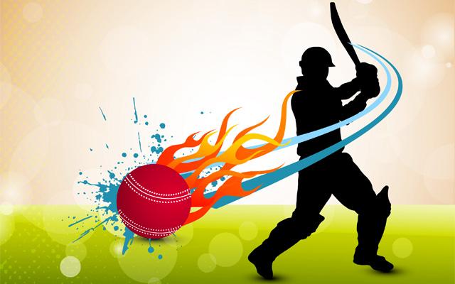 Cricket ICC