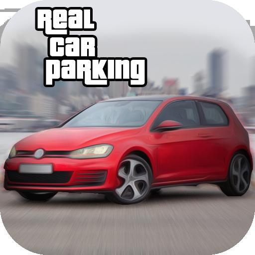 Real Car Parking (game)