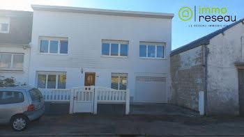 maison à Berck (62)