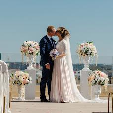 Wedding photographer Elena Pomogaeva (elenapomogaeva). Photo of 24.12.2016