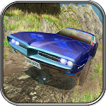 American Classic Muscle Car 3D: Offroad Adventure Icon