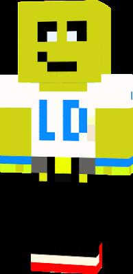 Hes a LEmon