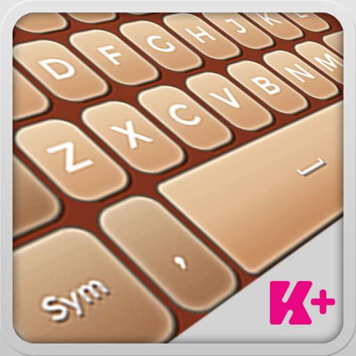 娱乐のキーボードプラスジンジャーブレッド LOGO-記事Game