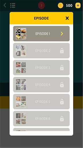 4 Pics 1 Word: Word Game 1.2.5 screenshots 7