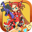 Strikers Girl End APK