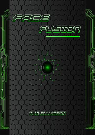 Face Fusion the Illusion