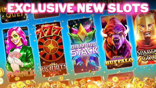 Jackpotjoy Slots: Slot machines with Bonus Games 24.0.0 screenshots 13