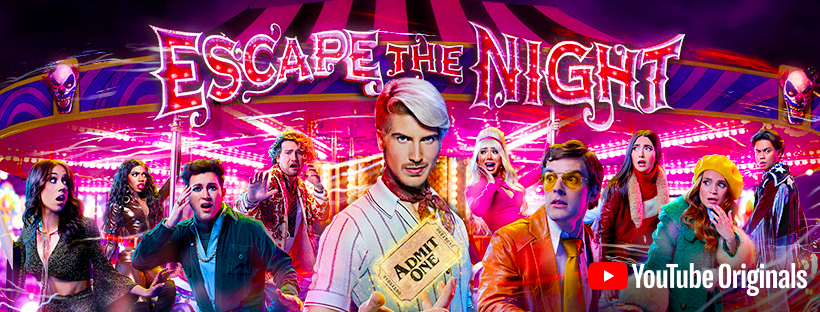 Escape The Night Season 3