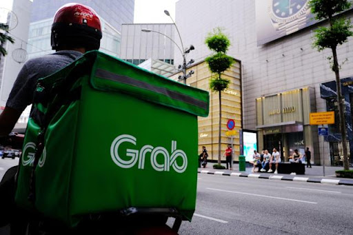 Singapore's Grab to List in U.S. in Record $40 Billion SPAC Deal
