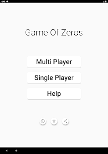Download Game Of Zeros - 2 Player Games 2020 For PC Windows and Mac apk screenshot 6
