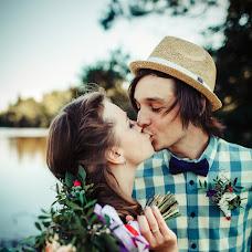 Wedding photographer Anna Grebennik (AnnaGrebennik). Photo of 28.06.2016
