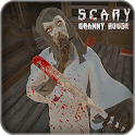 Scary Granny House - The Horror Game 2018 icon
