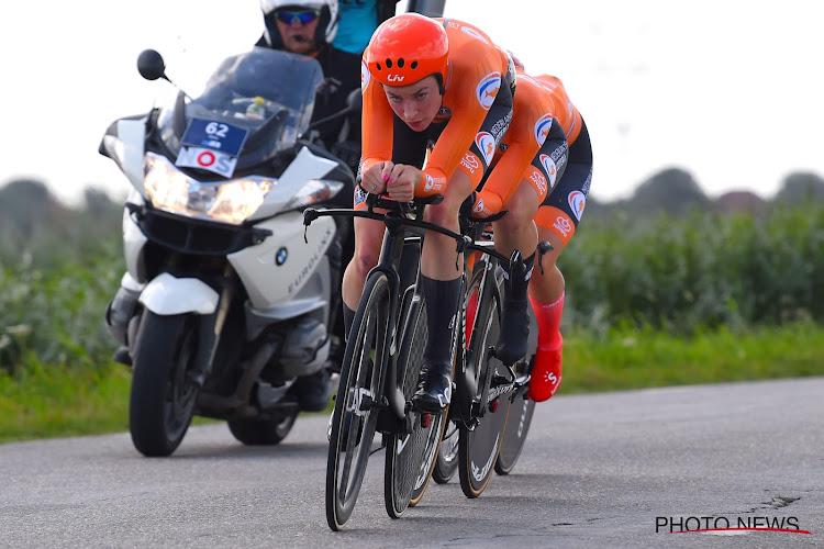 Duel tussen Nederland en Duitsland kondigt zich aan op eerste dag van WK wielrennen