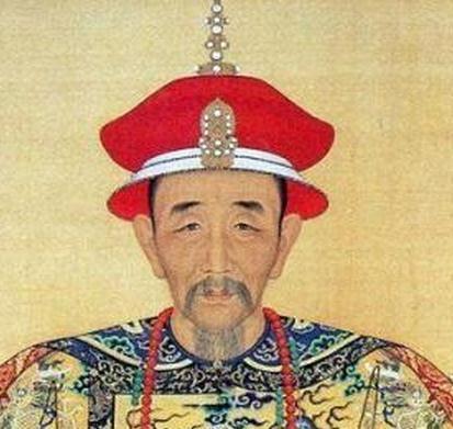 康熙皇帝是標準木形人