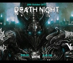 Death Night At The Winston : The Winston Pub