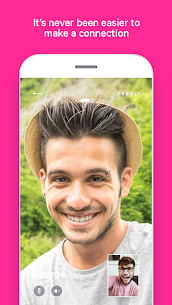 banana – Gay Male Video Chat App Download For Android 3