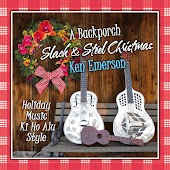 A Backporch Slack & Steel Christmas