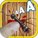 Ant Smasher - Kill Them All icon