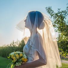 Wedding photographer Kristina Farnakeeva (Farnak20). Photo of 09.08.2018