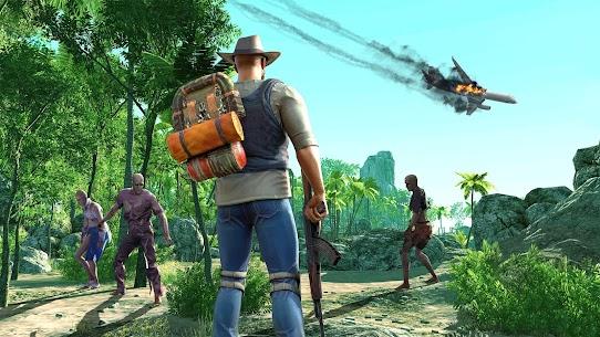 Survivalist: invasion PRO 2