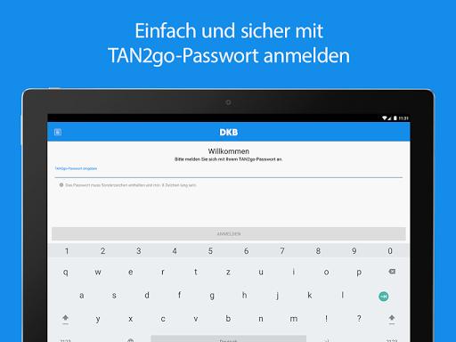 DKB-TAN2go 2.3.0 screenshots 7