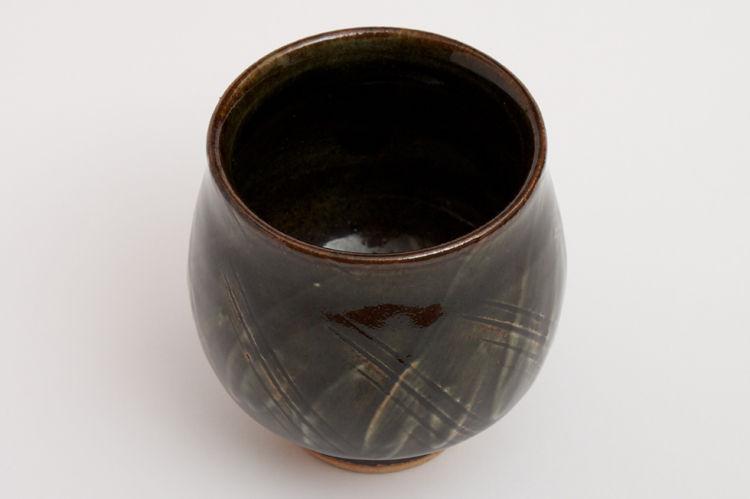 Nick Rees Ceramic Yunomi 002