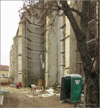 Photo: Turda - Piata Republicii, Nr.54 - Biserica Romano-Catolica  - 2019.03.25