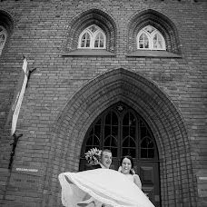 Wedding photographer Zhanna Golubcova (Zhanetta). Photo of 27.06.2017