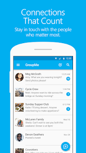 GroupMe App Latest Version Download For Android and iPhone 1