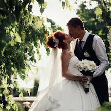 Wedding photographer Aysha Bazhaeva (bajaeva). Photo of 16.08.2017