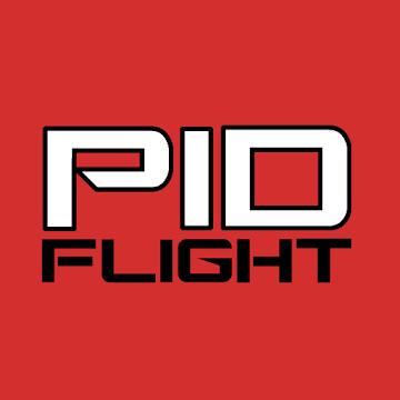 PIDflight Lap