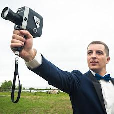 Wedding photographer Dmitriy Grant (grant). Photo of 08.09.2017