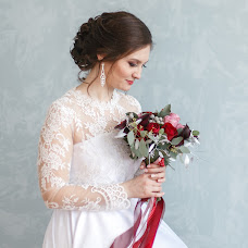 Wedding photographer Landysh Gumerova (Landysh). Photo of 05.04.2017