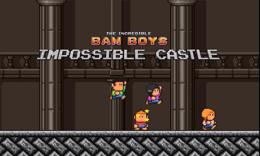 Impossible Castle: BAM Boys 2 1.4 screenshots 1